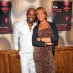 Audrey's Society Whirl: Universal Motown Hosts Private Listening Party for R&B Singer KEM