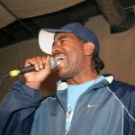 Video: Kurtis Blow Performs 'The Breaks' at Lincoln Park Festival