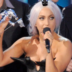 Gaga Sweeps VMAs: Swift to Kanye (Video): We Can 'Be Friends'