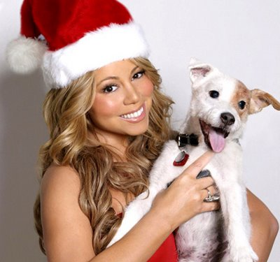 """New Mariah Carey Christmas CD On its Way"""