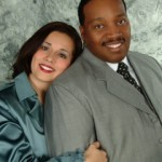Marvin Sapp's Wife Dies
