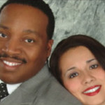 Wife of Marvin Sapp Dies