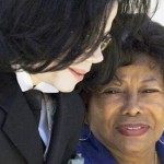 Mommy Jackson to Sue AEG