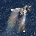Coast Guard Retracts Mile-Long Oil Sheen Claim After Platform Explosion