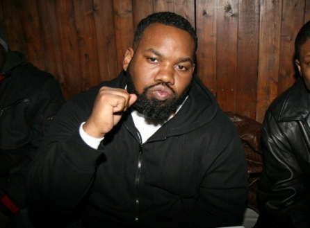 Rapper Raekwon of Wu Tang Clan is 45 today