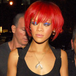 Rihanna to Get 'Loud' in November with New CD
