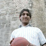 Has the NBA Found its Next Yao Ming in India?
