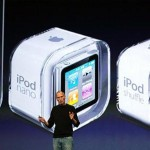 Apple's New Lineup: iPods and Apple TV