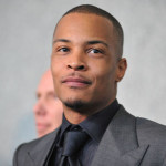 Probation Office Reviewing T.I.'s Drug Arrest