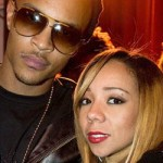 T.I. Performs in the Atl; Tiny is 'MajorMethMama' on Twitter