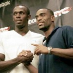Sprinters Usain Bolt and Tyson Gay Got Beef