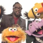 Video: Will.i.Am Does Sesame Street Song