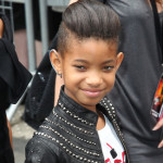 Audio: Willow Smith Debuts Track 'Whip My Hair'