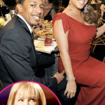 Mariah Carey Meeting with the Enemy… Chelsea Handler