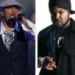 Ice Cube and Common in a Film… Together?
