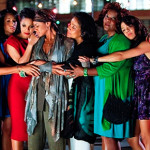'Colored Girls' Launches Mobile Marketing Campaign