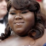Gabourey Sidibe Joins Eddie Murphy in 'Tower Heist'