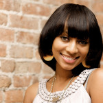 Hilson, Vaughn Tapped for 'Girls Who Rule' Mentoring Wkd in Atl