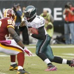 Michael Vick 'Day to Day' with Rib Cartilage Injury