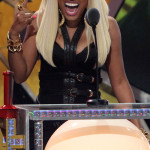 Nicki Minaj, Jay-Z Top Winners at BET Hip Hop Awards