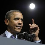 Obama Fires Up DNC Youth Rally in Washington