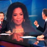 Video: Oprah to Fly Jon Stewart's Audience To DC Rally