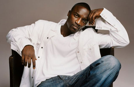 akon Akon To Release New Album