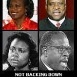 Clarence Thomas' Wife Wants Apology From Anita Hill