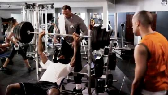 beats by dre ad Beats By Dre Commercial With Lebron James