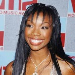 Brandy: ' I Haven't Been With a Man in Six Years'