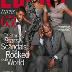 Ebony Magazine Celebrates 65 Years Revisiting Iconic Covers