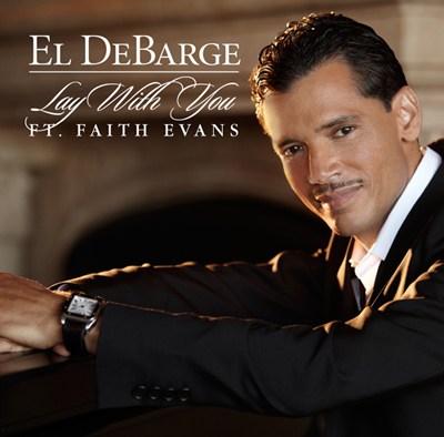 the one mary j blige album cover. EL DEBARGE TOUR: with Mary J.