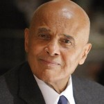 Legendary Actor and Civil Rights Activist Harry Belafonte Guests on 'Weekly With Ed Gordon'