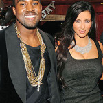 Video: Kanye's Film 'Runaway'; Kardashian Rep Denies Fling