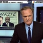 Video: MSNBC Host Apologizes to Steele for Slavery Reference