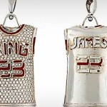 LeBron's Mgr Accused of Ambushing Woman over eBay Pendant