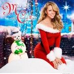 Audio: Mariah Carey's 'Oh Santa!'