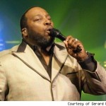 Marvin Sapp Nominated for Seven Stellar Awards