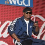 Video: Ne-Yo Sings for Chicago's WGCI Radio