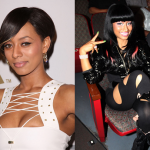 Minaj, Hilson Tapped for 'VH1 Divas'