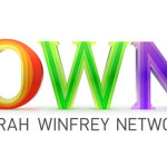 Photo: Oprah Unveils New OWN Logo