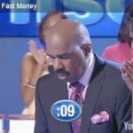 Video: Steve Harvey Embarrasses Contestant on Family Feud