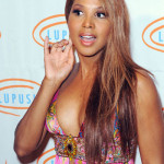 Toni Braxton Files for Bankruptcy, Again