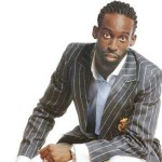 The Pulse of Entertainment: Tye Tribbett goes solo with new CD project, 'Fresh'