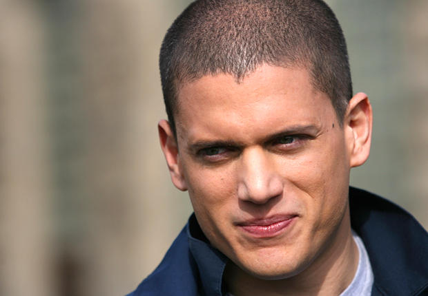 Wentworth Miller Comes out as Gay; Turns Down Russian Film Fest Invite ...