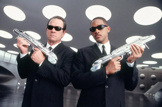 will smith mib Men In Black 3