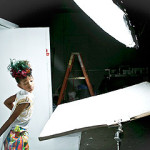Photos: Willow Smith's 'Whip My Hair' Video Shoot