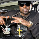 Young Buck's Belongings to be Auctioned Off