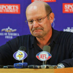 NFL Drama: Vikings Fire Childress; Titans Place Young on IR