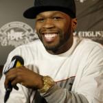50 Cent, Bruce Willis 'Set Up' at Lionsgate